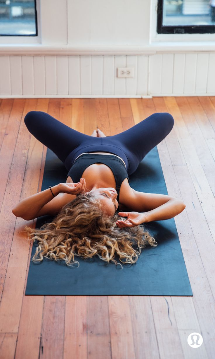 Stop the cyclone of busy. Commit to your practice and share energy throughout th...