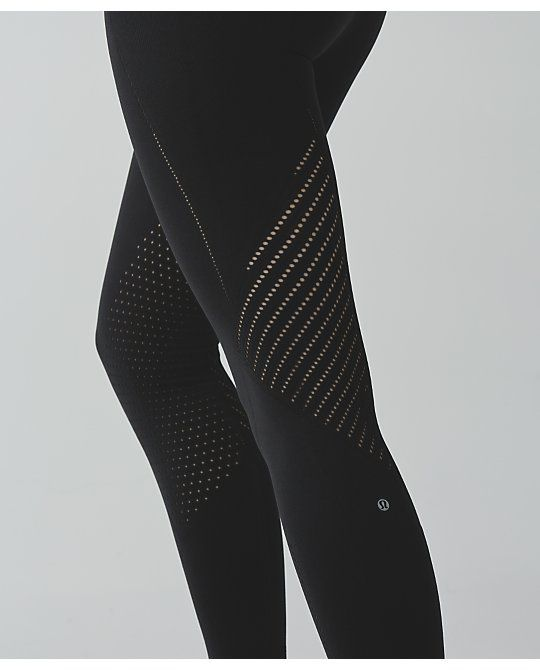 Time Warp Tight from Lululemon | MargaritaChi.co