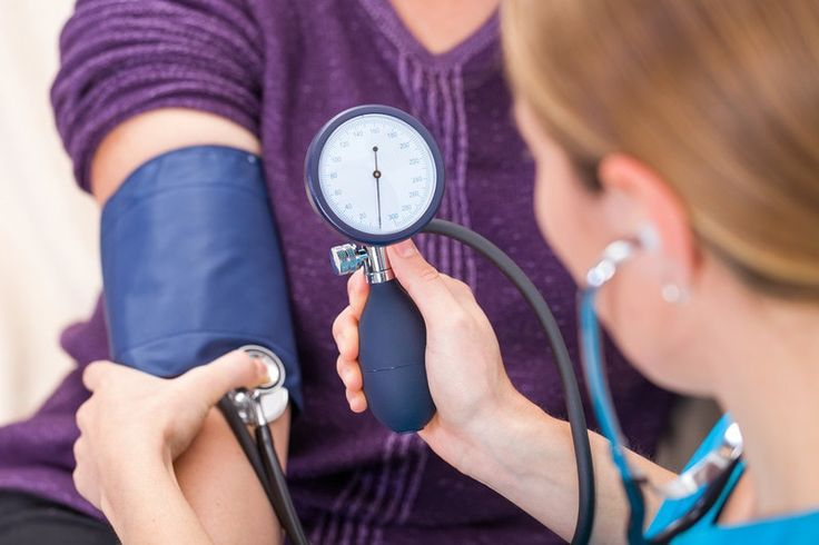 Find out today how High Blood Pressure can cut your life short and how you can p...