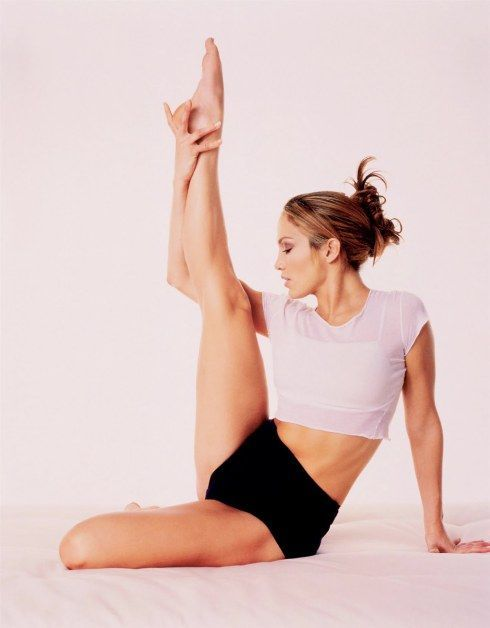 How to get rid o cellulite Jennifer Lopez. Find more relevant stuff: victoriajoh...