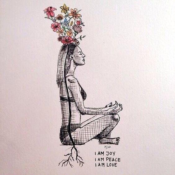 I am amazing in what I am. #yoga #yogaeverydamnday #yogalove #yogachallenge #yog...