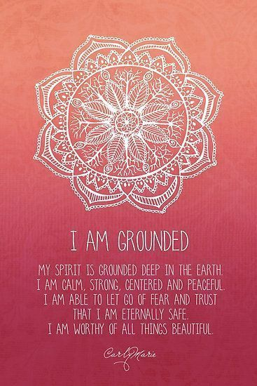 I am grounded and rooted. Be humble always! #yoga #yogainspiration