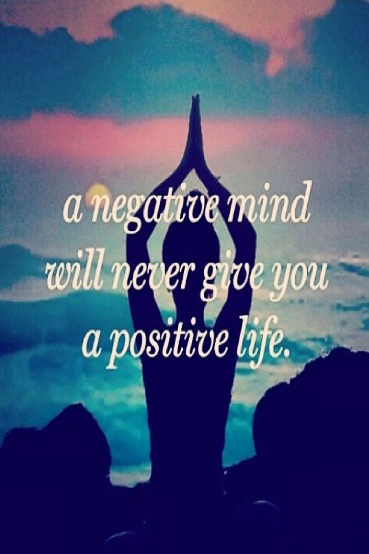 Think positive always! #yoga #yogaeverydamnday #yogalove #yogachallenge #yogalif...