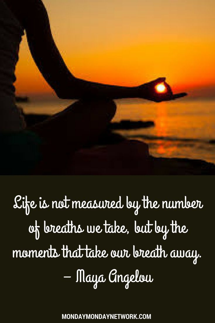 We should measure those moments that took our breath away. #yoga #yogaeverydamnd...