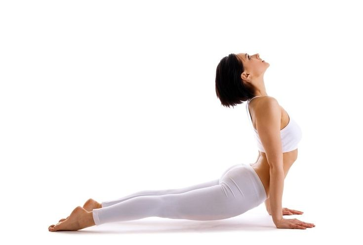 Yoga is a great exercise to increase your Flexibility.  Find out why that is imp...