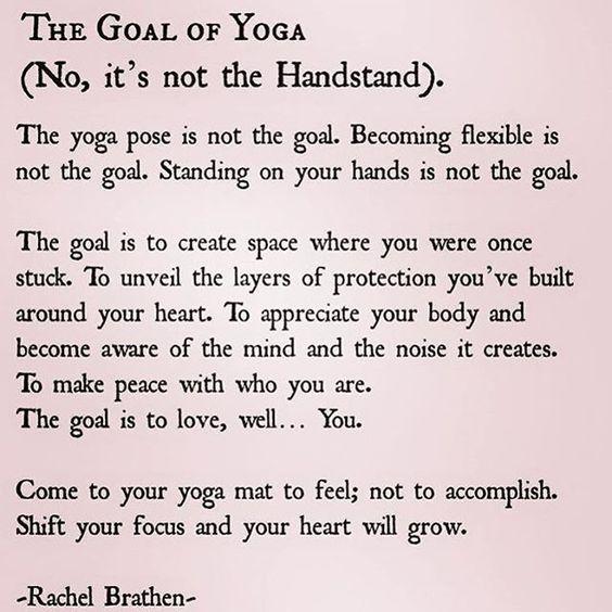 Yoga main Goal. #yoga #yogaeverydamnday #yogalove #yogachallenge #yogalife #yoga...