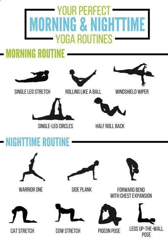 Yoga routines! #yoga #yogaeverydamnday #yogalove #yogachallenge #yogalife #yogag...