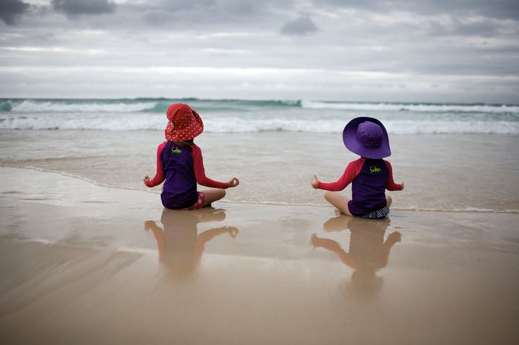#kids #yoga #meditation our children will grow up in this lifestyle