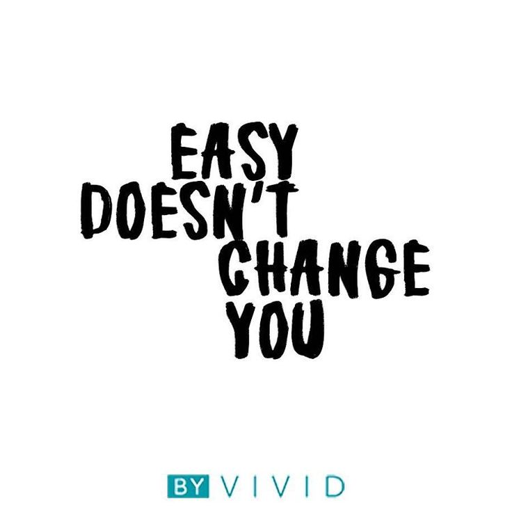 Make a change this Saturday morning ☀️☀️