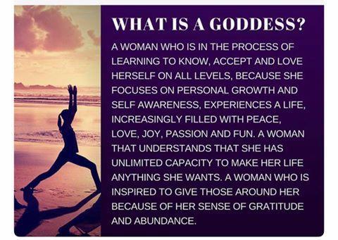 The Best Way To Spend A Sunday: Goddess Brunch | LoElizabethThe Best Way To Spen...