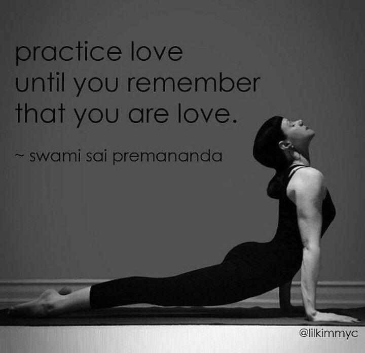 yogibe: Practice Love.
