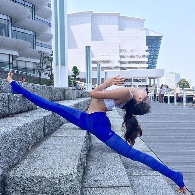 Yoga Pose   Yoga Inspiration   Yogi Goals
