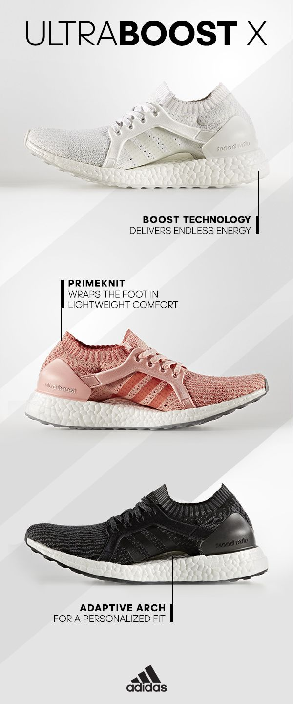 The light, energy-fueled ride of our most responsive running shoe gets optimized...