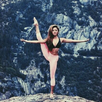 Be flexible- This does not mean literally being flexible and doing splits, altho...