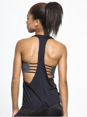 Blue Life Fit Women's Activewear - Carbon38