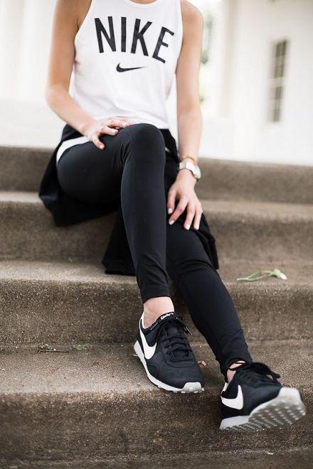 #Nike #Flyknit #Racer Pinterest: Maura A ? Join our Pinterest Fam: @SkinnyMeTea ...