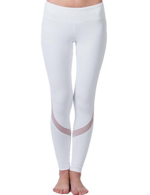 Sissy Yoga Pants