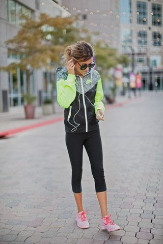 Work Out Wear: Weekend Style | Hello Fashion | Bloglovin'