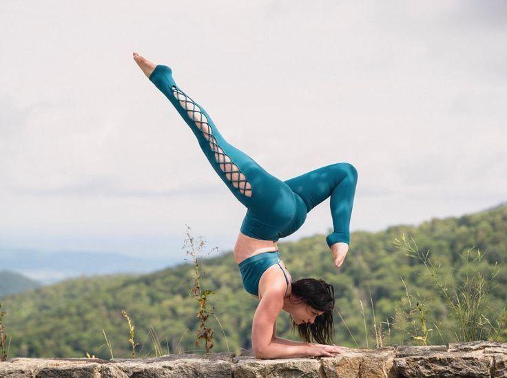 Yoga Pose | Yoga Inspiration | Yogi Goals | Flexibility