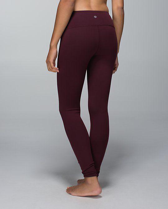 70b8e7c88d2c3 Yoga Clothes : maroon lululemon leggings - Google Search - About ...