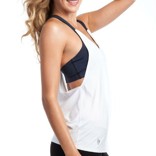 we can workout and be stylishat the same time. WHo would have thought! Love this...