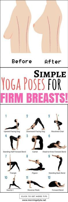 Discover Natural Ways To Increase Breast Size And Boost Them!   Healthy Society....