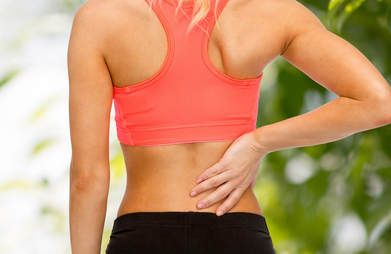 Back pain is very common to most of us at one time or another and can have many ...