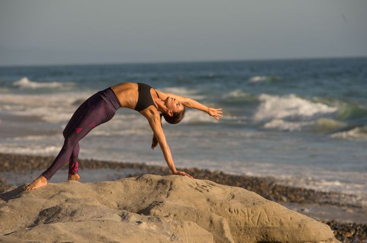 Support your practice with high performance, eco-conscious fabrics paired with f...