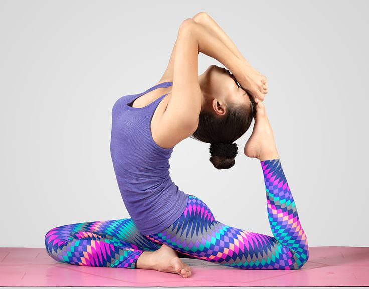 Yoga for Beginners: A Guide to the Different Types of Yoga