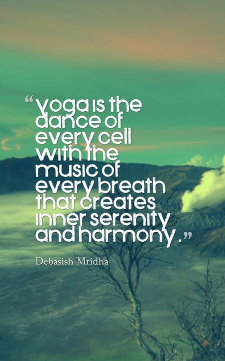 72 Truly Inspiring Yoga Quotes | Planet of Success