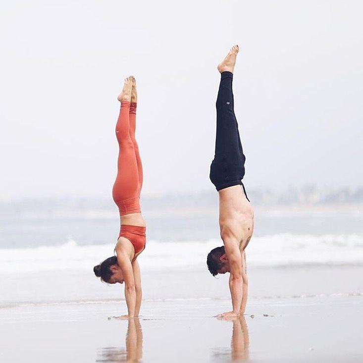 BryceYoga wearing Alo Yoga #yoga #inspiration