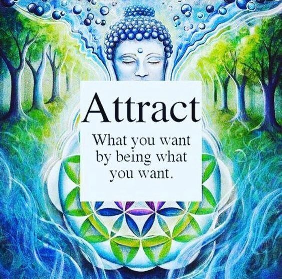 Choose to be all that you would want to be and watch the magic begin! Peace...jo...