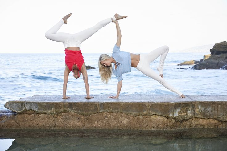 Aubry Wordehoff is featured in the Airbrush Legging and Interlace Top and @ashle...