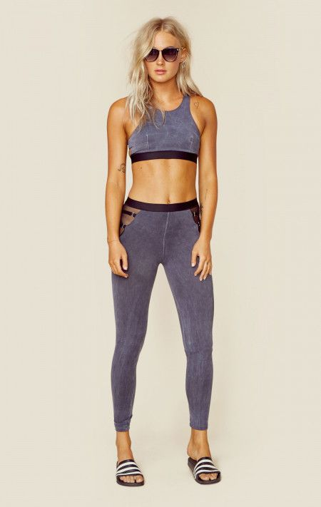 Blue Life Fit Clothing Fit Zip It Bra #fitness #apparel #workout #yoga Shop @ Fi...