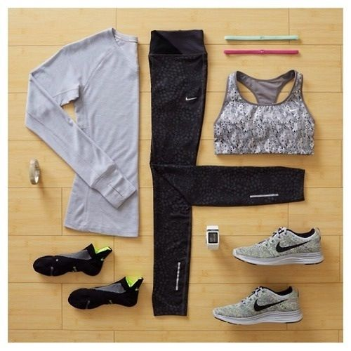 Nike outfits