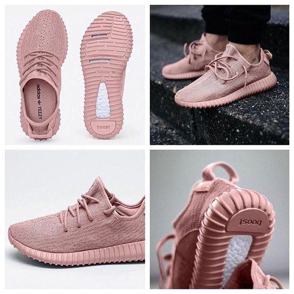adidas yeezy rosados