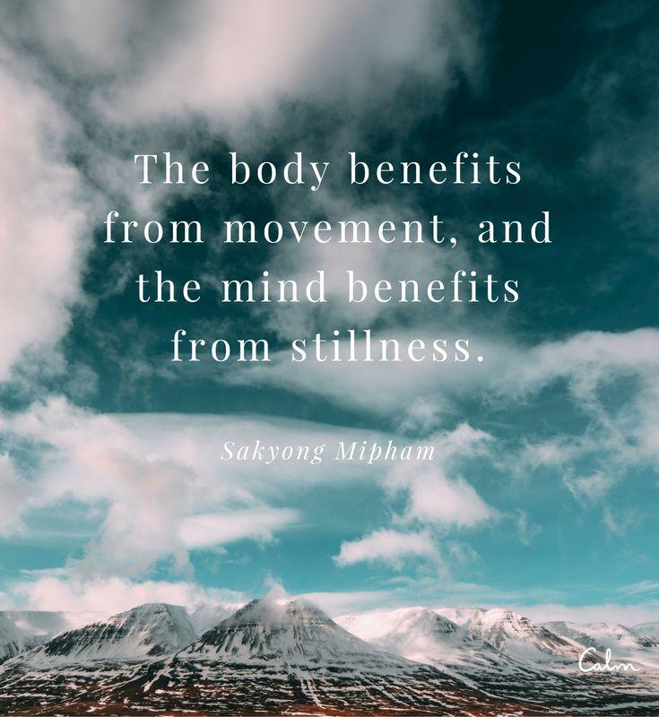 5 simple tips to make meditation a daily habit — Calm // www.blog.calm.com Mor...