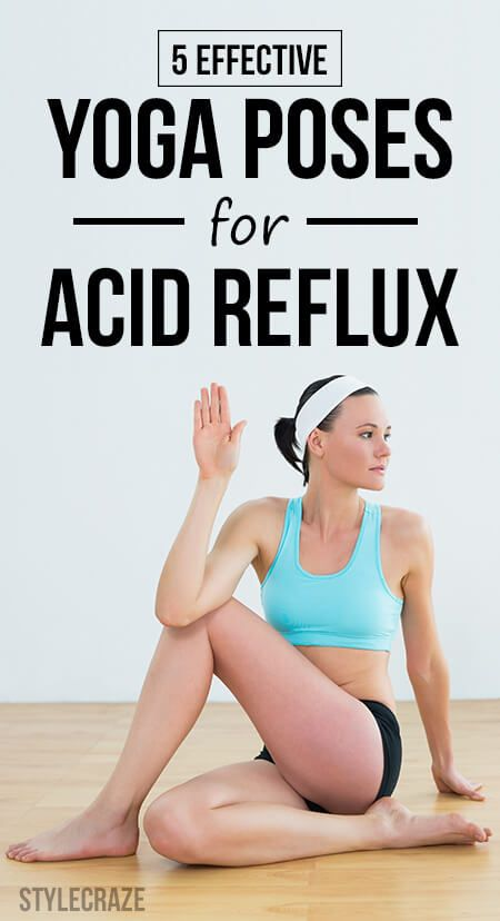 Acid reflux can be an irritating condition; one that can cause indigestion, naus...