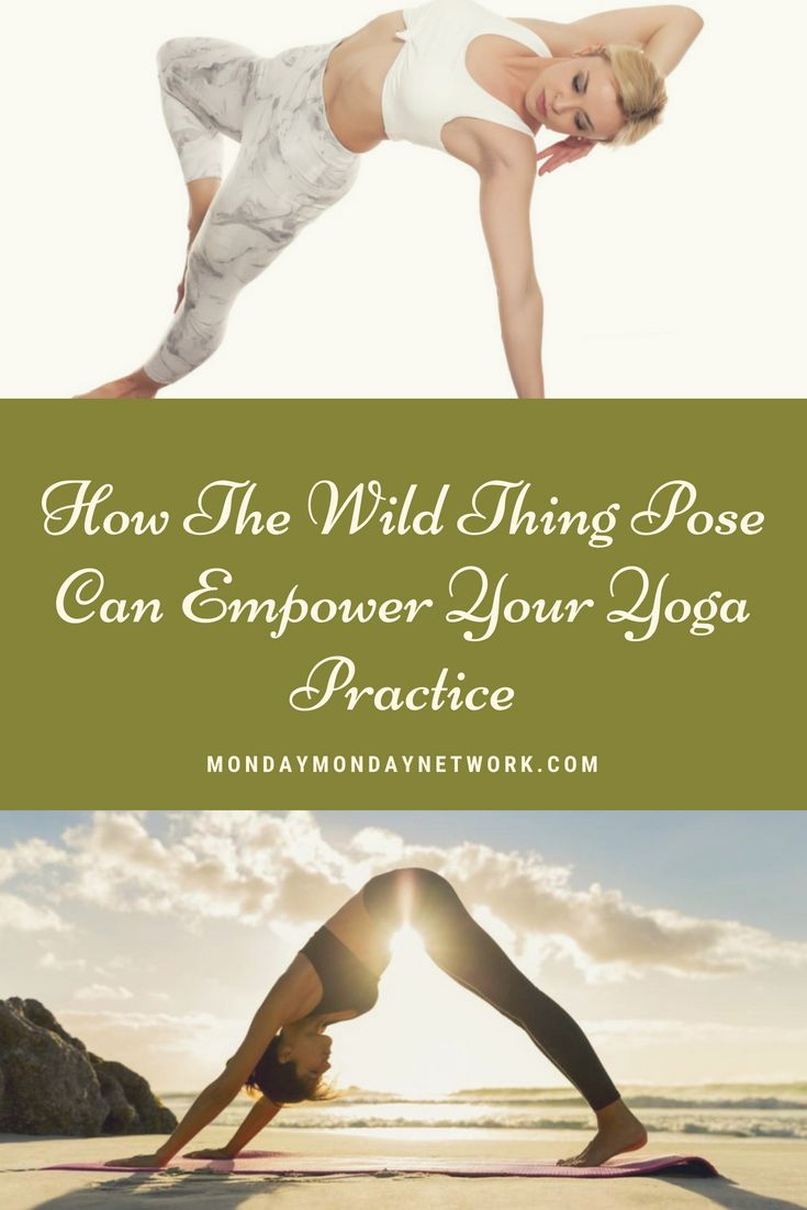 Do you like a little variety in your yoga sessions? Do you like a challenge? If ...