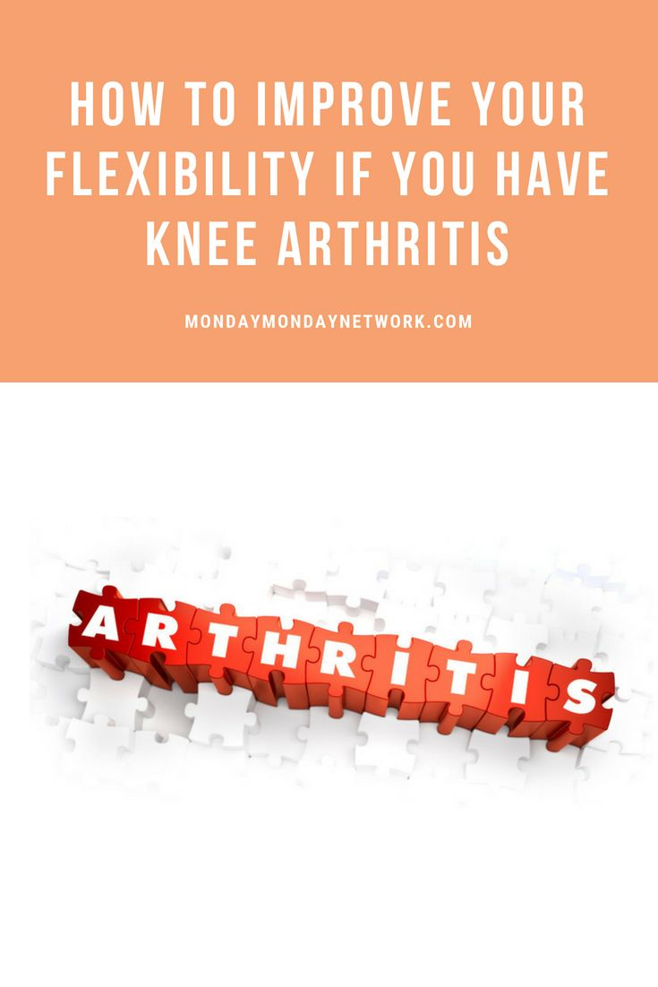 Have you started feeling pain in your knee joints? Are the joints swollen and ...