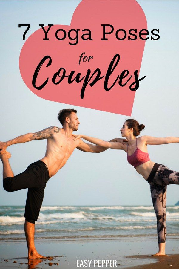 Ready to have some fun and take the first step towards a healthy life as a coupl...
