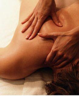 The Benefits of Swedish Massage.