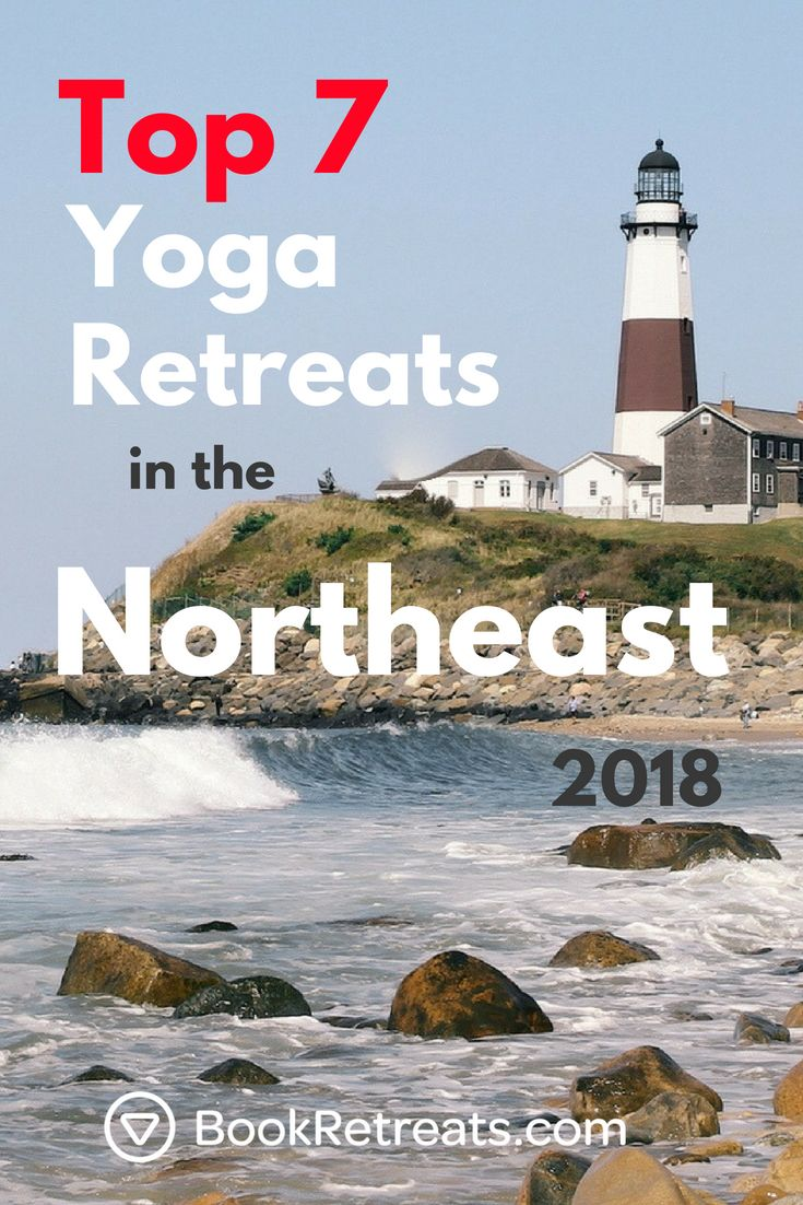 The most healing, life-transforming, toxin-blasting, and mind-blowing yoga retre...