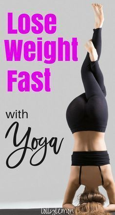 Top 10 Fat Burning Yoga Poses For Beginners (Videos Included!) - Lollylemon