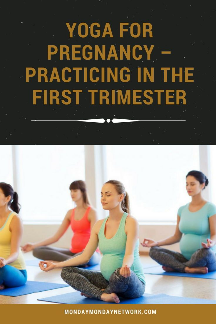 Yoga for pregnancy is one of the most amazing exercise systems and works with yo...