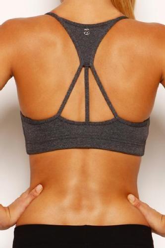 Show off your sexy back with this Lorna Jane sports bra. #LornaJane #MDRStyleâ...