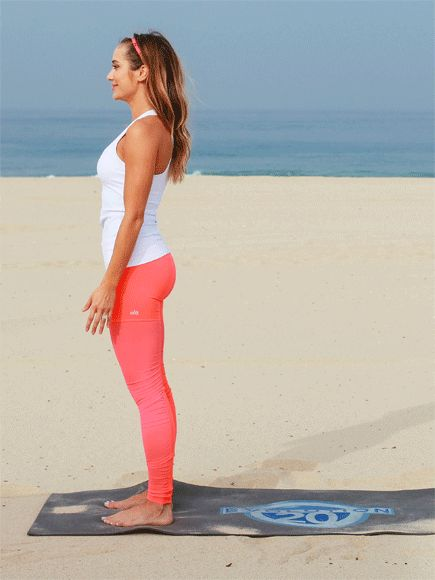 12 Yoga Moves That Will Help You Conceive