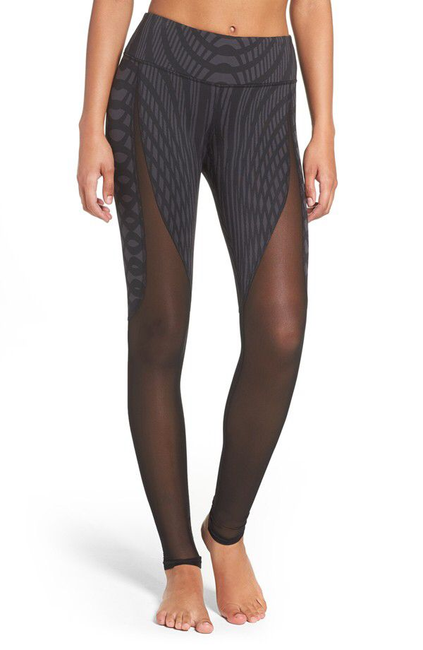 Alo Alo 'Motion' Leggings available at #Nordstrom