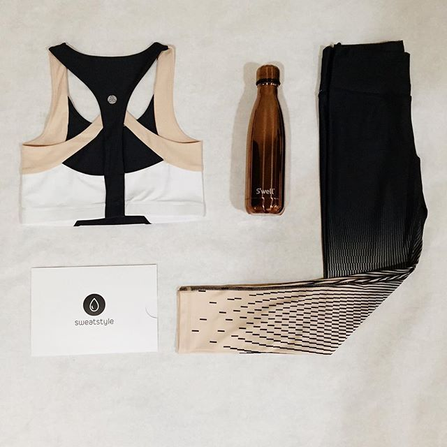 Discovering your new favorite brands of activewear is now easier than ever! With...