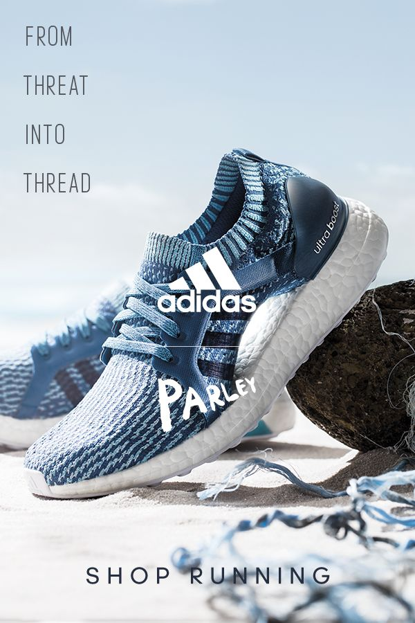 Get introduced to what a super-powered run feels like. The foot-hugging adidas P...